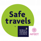 logo safe travellogo safe travel AFEET-02